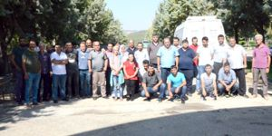 GAZİANTEPSPOR'DA PERSONEL OPERASYONU