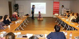 Medical Park personeline CPR eğitimi
