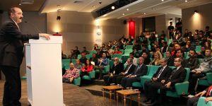 Gaün'de Halk Oyunları Çalıştayı başladı