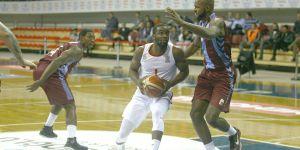Baskette süper düşüş 84 – 95