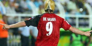 Nigris unutulmadı