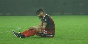 Gaziantepspor kaderine ağlıyor