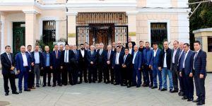 Nizip'in ihracatı 350 milyon dolara çıktı