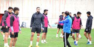 Gaziantepspor çıkış arıyor