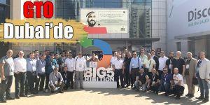 GTO Dubai'de