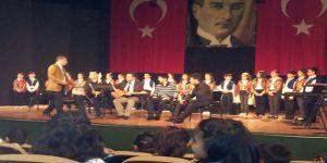 Erdem Okulları müzikte de iddialı