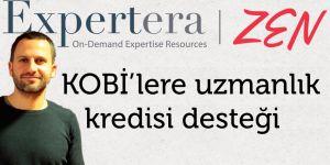 KOBİ'lere uzmanlık kredisi desteği
