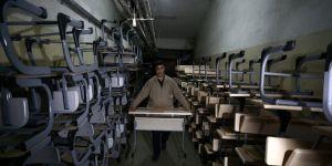 Suriye'nin sıraları Gaziantep'ten