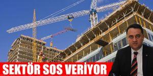 SEKTÖR SOS VERİYOR
