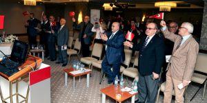 Gaziantep Kulübünde Tarık Aytekin dönemi