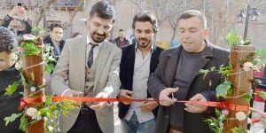 Mültecilerin gözünden Gaziantep