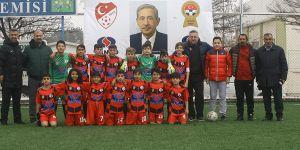 Gaziantepspor'un yüzü güldü 3 – 2