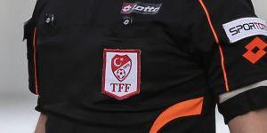 Spor Toto 1. Lig'de hakemler açıklandı