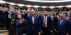 AK Parti'den vekillere 'uyum' mektubu