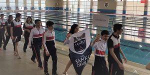Sanko Türkiye finallerine gidiyor