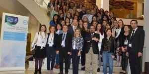Nöroloji dünyası Gaziantep'te buluştu