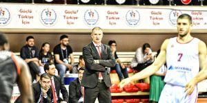 Gaziantep Basketbol iddialı