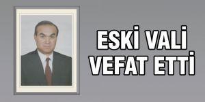 Gaziantep'te de görev yapmıştı
