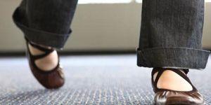 Yürüme bozukluğu hafif beyin felci olabilir