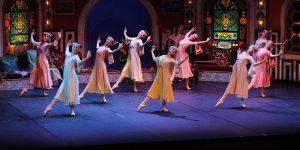 Opera ve bale festivaline davet