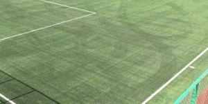 Aktoprak stadı Büyükşehir'e takıldı