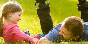 Çocuğunuzla bağınızı güçlendirin