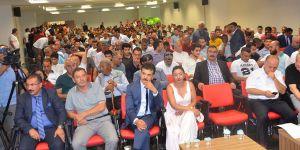 Gaziantepspor başkanını seçiyor