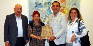 Türkiye sanatla kalkınacak