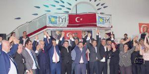 İYİ Parti aday adayları tanıtıldı
