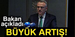 'Türkiye ekonomisi yüzde 7.4 büyüdü'