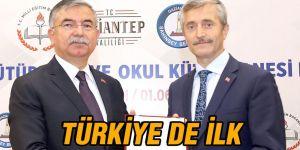 Türkiye de ilk