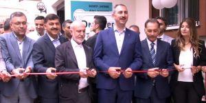 Gül rehabilitasyon merkezi açtı
