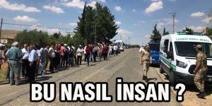 Gaziantep'te katliam  yapan damat yakalandı!Bu nasıl insan ?