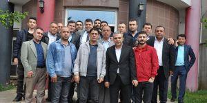 Gaziantepspor'da akıl almaz oyunlar