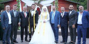 Ahmet Kesim artık fazlasıyla mutlu