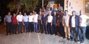 Nizipspor'da görev dağılımı yapıldı