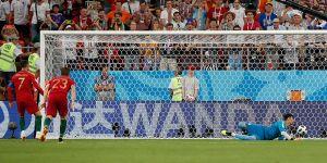 Dünya Kupası'na penaltılar damga vuruyor