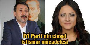 İYİ Parti'nin cinsel istismar mücadelesi
