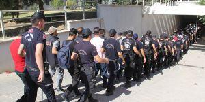 FETÖ'de 20 tutuklama