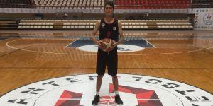 Gaziantep Basketbol'da tarihi gün