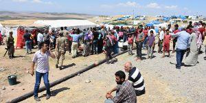 Suriyeli Ahmet'ten acı haber