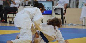 Judocular Kilis'te buluştu
