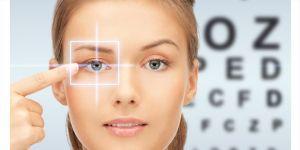 Göz sağlığınızı önemseyin