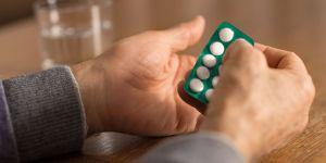 Aspirin kalp krizi ve felç riskini azaltmıyor