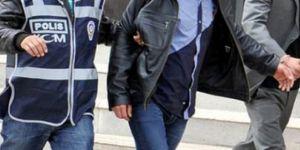 PKK üyesi olmaktan tutuklandı