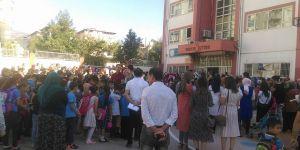 Nurdağı'nda 9 bin 250 öğrenci okullu oldu
