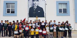 Ünsal Ören'den eğitime yatırım