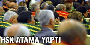 HSK ATAMA YAPTI