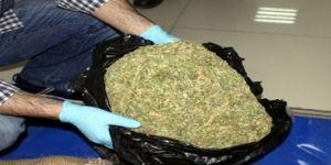Uyuşturucu sevkiyatına hapis cezası