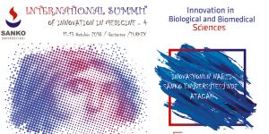 Tıpta inovasyon buluşmaları
